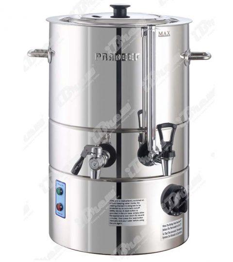 Insulated Hot Liquid Dispenser