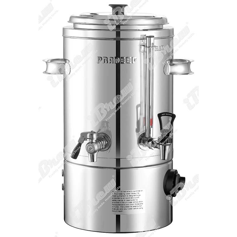 Hot Liquid Dispenser