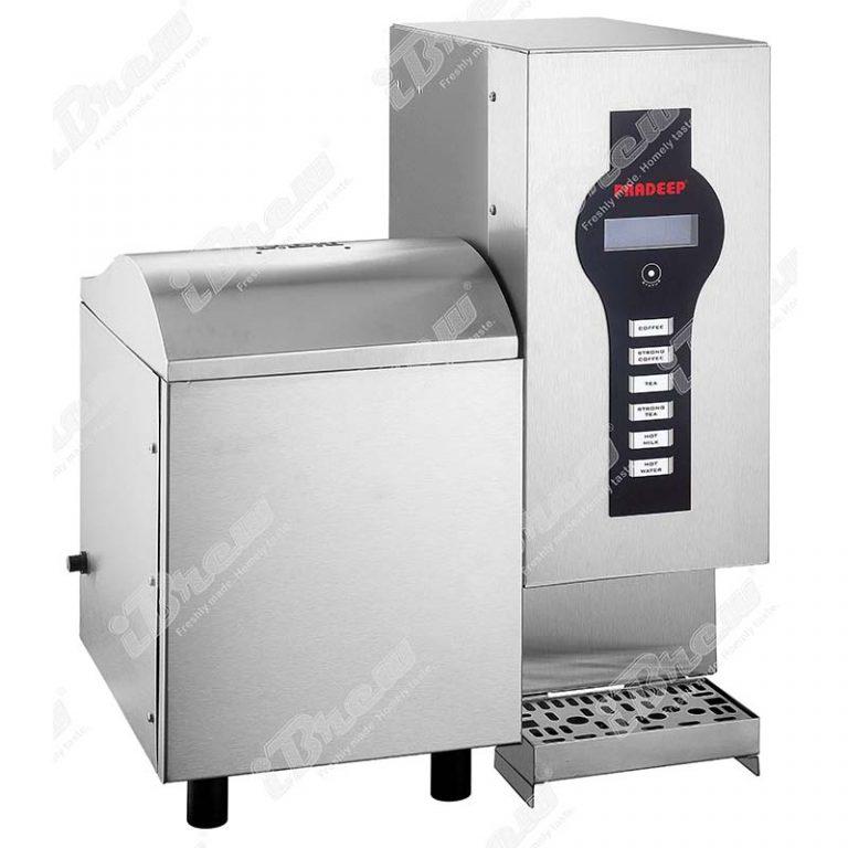 Tea Coffee Dispenser Machines