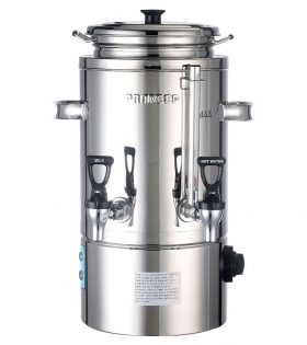 Manual Tea Brewer Machine