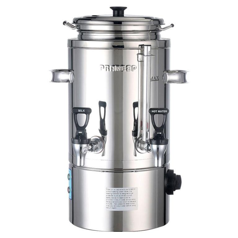 Manual Tea Brewer Machine