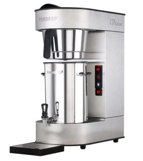 Coffee Brewing Machine