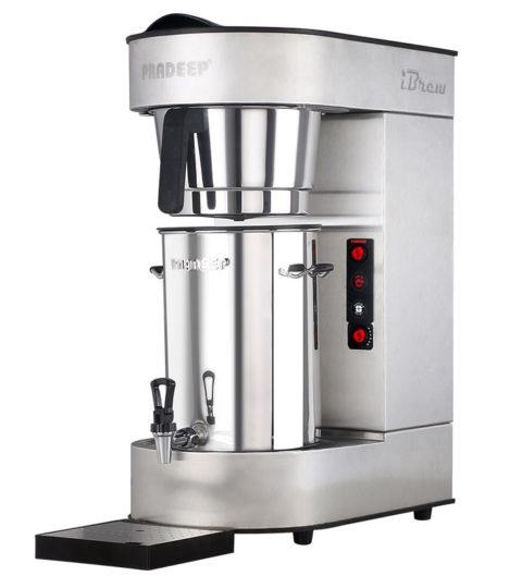 Coffee Brewing Machine