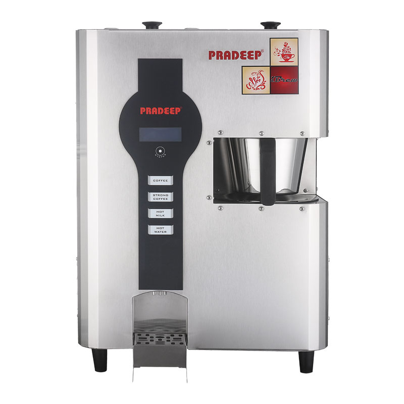 Automatic Coffee Brewer Dispenser