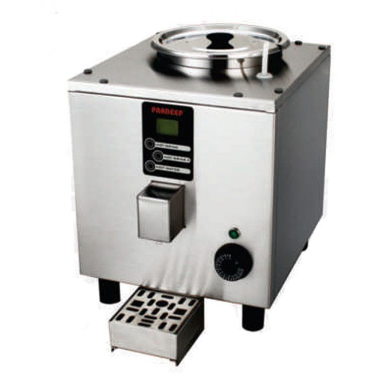 Automatic-Decoction-Dispenser
