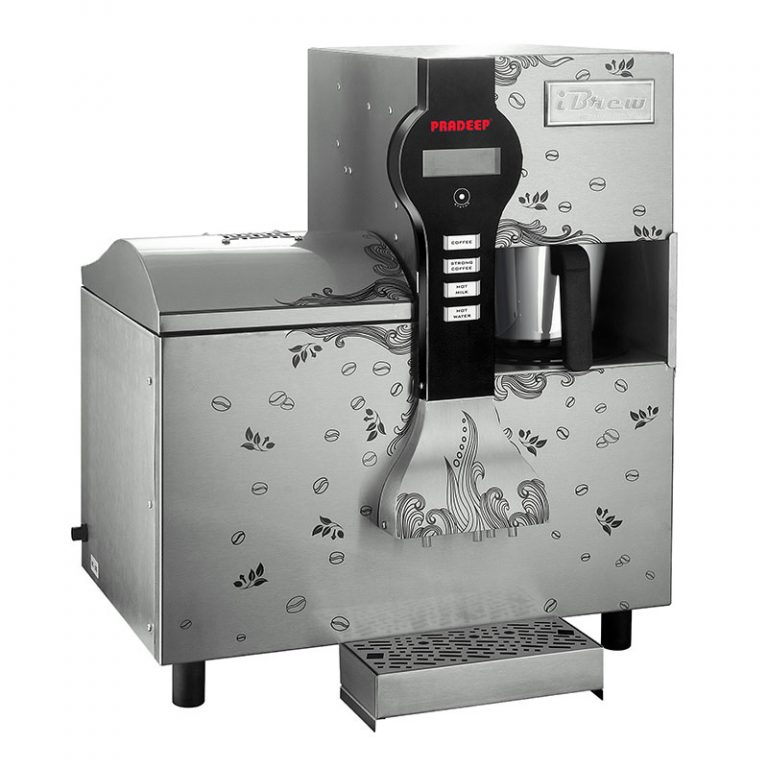 Filter-Coffee-Brewer-with-Automatic-Dispensing